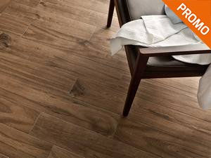 Maxi Parquet in Gres Porcellanato - Timber
