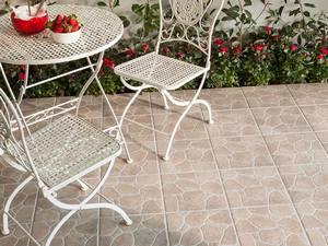Gres porcellanato pavimenti per interni ed esterni