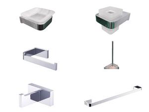 Accessori bagno - Iperceramica