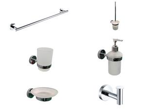 Accessori bagno iperceramica for Accessori bagno classici
