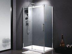 Casa immobiliare accessori cabine doccia rettangolari for Cabine doccia prezzi