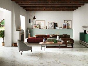 Pavimenti in ceramica per interni ed esterni iperceramica