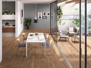 Piastrelle Effetto Legno Grigio : Gres porcellanato: pavimenti per interni ed esterni iperceramica