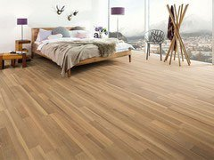 Laminato 2 Strip Rovere Naturale