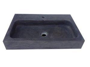 Lavabo bagno da appoggio iperceramica - Lavandini in ceramica da cucina ...