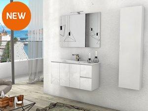 Ardeco mobili da bagno mobili da bagno edilceramiche di maccanò