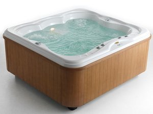 Vasche da bagno - Iperceramica