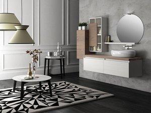 Mobili bagno iperceramica - Prezzi mobili bagno moderni ...