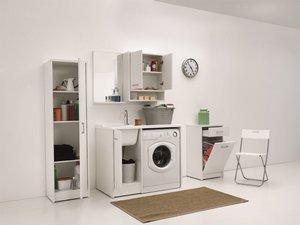 mobili lavatoio