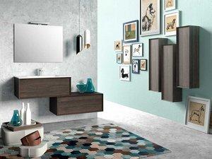 Bathroom furniture iperceramica