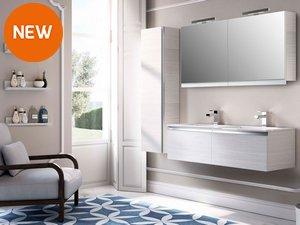 mobili bagno - iperceramica - Composizione Bagno Economico
