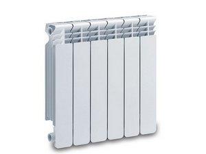 Radiatori in alluminio iperceramica for Radiatori in alluminio