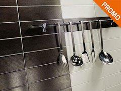 Rivestimento Cucina Moderna - Home Design E Interior Ideas - Uthost.net