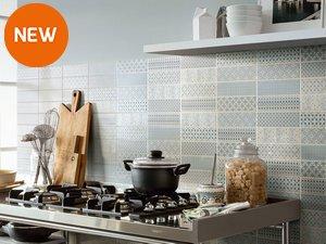 Rivestimenti cucina iperceramica - Mattonelle rivestimento cucina ...