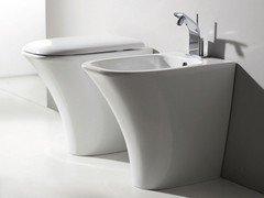 Sanitari bagno a terra prezzi e offerte iperceramica - Sanitari per bagno prezzi ...
