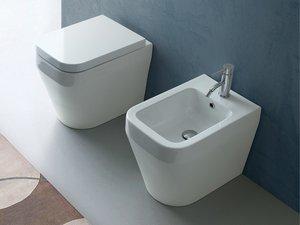 Sanitari iperceramica for Servizi da bagno moderni