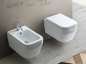 Sanitari Bagno: Lavabi, WC e Bidet di Qualità - Iperceramica