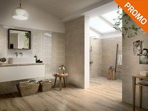 Bagni Rustici Rivestimenti : Rivestimenti bagno rendi unico il tuo bagno iperceramica
