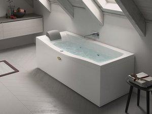 Vasca Da Bagno Rotonda Prezzi : Vasche da bagno iperceramica