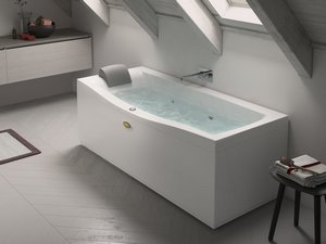 Vasca Da Bagno Angolare 80x80 : Vasche da bagno iperceramica