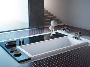 Vasche da bagno iperceramica - Vasche da bagno esterne ...