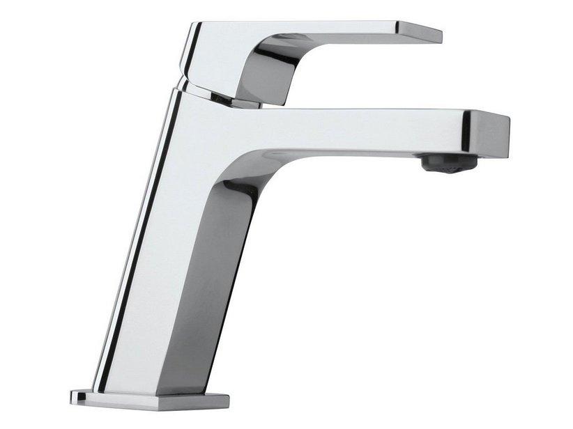 Sofia monocomando lavabo scarico ikea cromo iperceramica for Ikea rubinetti bagno