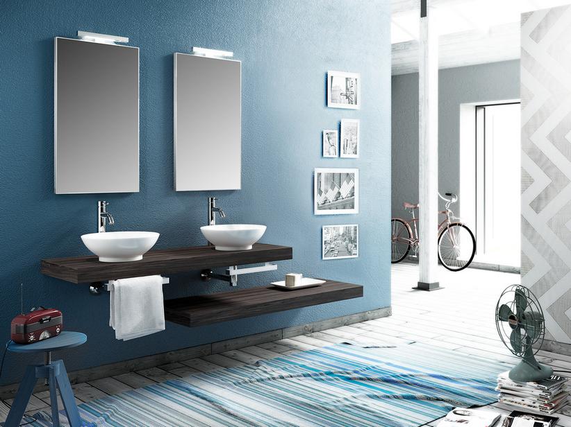 Lapis mobile bagno meka arredamenti napoli