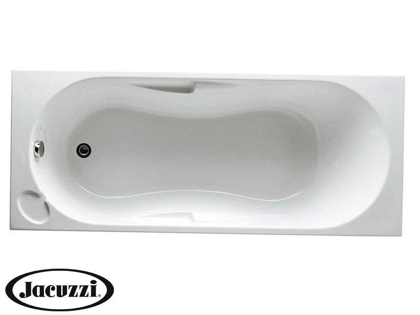 Projecta by jacuzzi guscio incasso aira 170x70 bianco eu iperceramica - Vasche da bagno jacuzzi ...